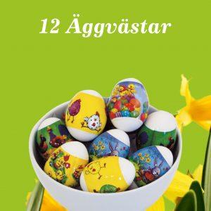 Köp 12 äggvästar för festtillbehör | Materialbutiken