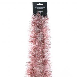 Köp girlang 2 m x 75 mm för halloween dekorationer | Materialbutiken