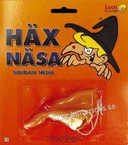 Köp häx näsa för halloween dekorationer | Materialbutiken