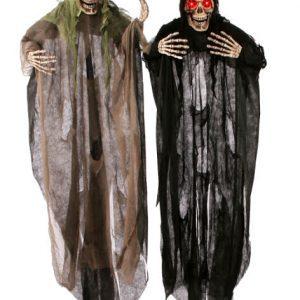 Köp avhugget ben för halloween dekorationer | Materialbutiken