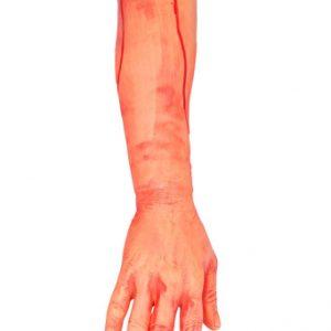Köp avhuggen arm för halloween dekorationer | Materialbutiken