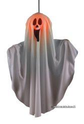 Köp lysande spöke för halloween dekorationer | Materialbutiken