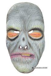 Köp död mans mask för halloween dekorationer | Materialbutiken