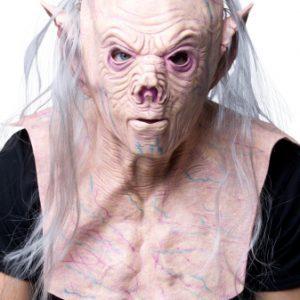 Köp vampyr goblin mask för halloween dekorationer | Materialbutiken