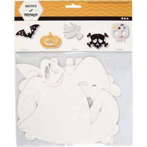 Köp figurer för halloween dekorationer 25 x 17 cm 230 grams | Materialbutiken
