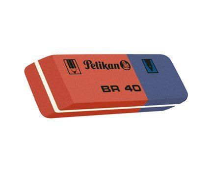Köp pelikan BR 40 radergummi för kontorstillbehör och kontorsmaterial | Materialbutiken