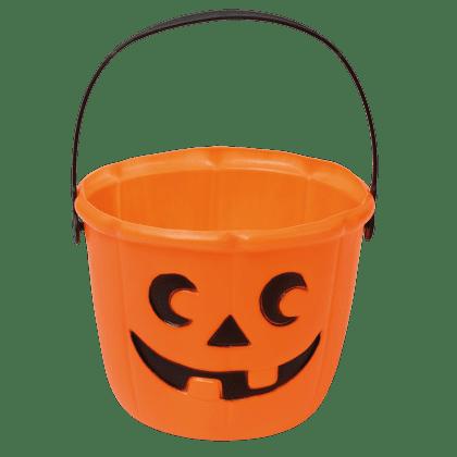 Köp utanlock godisspann för halloween dekorationer | Materialbutiken
