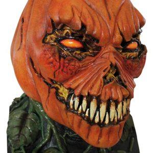 Köp pumpa mask för halloween dekorationer   Materialbutiken