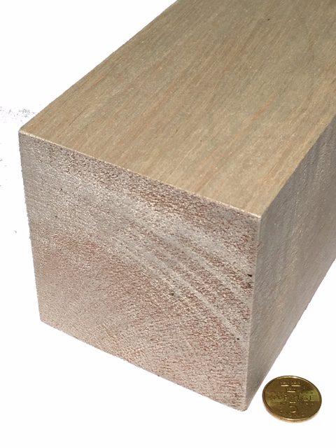 Köp utmärkt kvalitet Balsa trä för projektarbete 100X100X500 MM | Materialbutiken