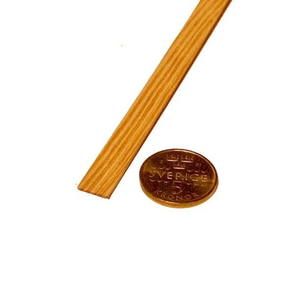Köpa furulist trä för till slöjd | Materialbutiken