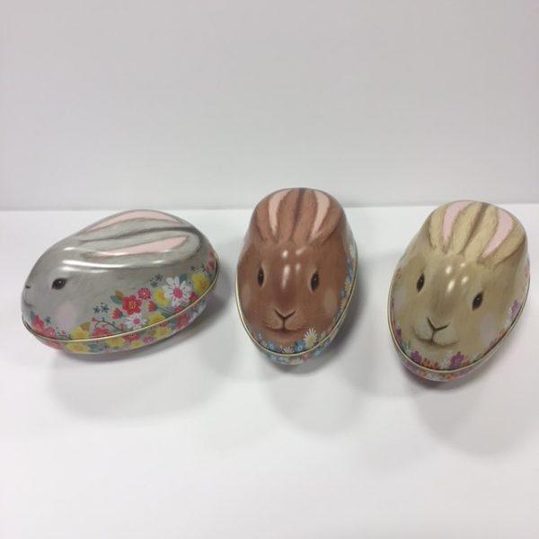Köp kanin ägg plåt 11 cm festtillbehör | Materialbutiken
