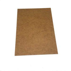 Köpa A4 MDF trä-ark online 3 x 298 x 211 mm | Materialbutiken